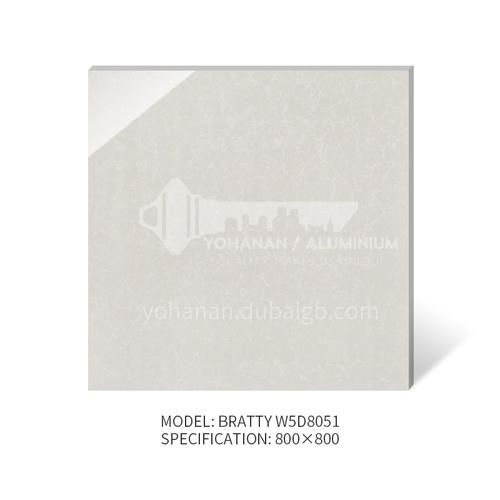 Modern minimalist living room polished tiles and floor tiles-SSFYW5D8051 800*800mm