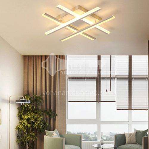 Creative Ceiling Lamp Modern Simple Living Room Lamp LED Light Luxury Household Lamp BOKJ-PJ1104