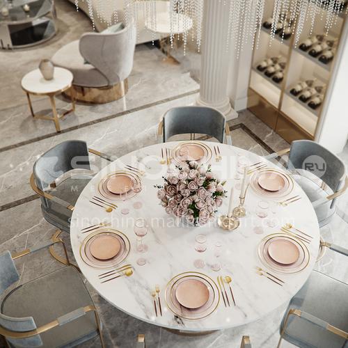 Villa Design - French style luxury villa design VAS1035