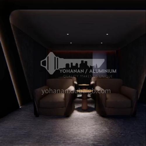 Audiovisual room design CV1073
