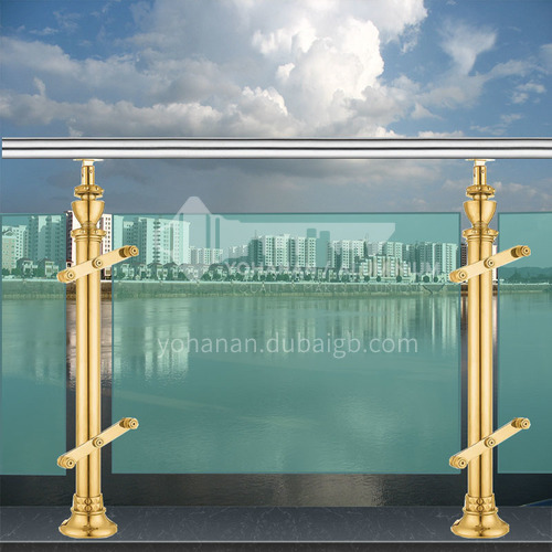 Aluminum column 83016