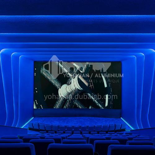Cinema - IMAX Cinema    BC1004