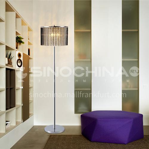 American minimalist industrial style porch floor lamp modern Nordic creative study room living room bedroom bedside retro table lamp-GD-0216