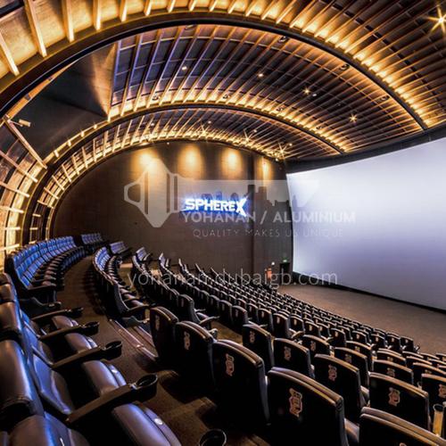 Cinema - IMAX Cinema    BC1007