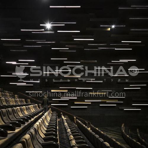 Cinema - IMAX Cinema Design     BC1012