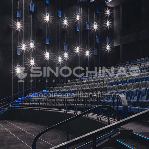 Cinema - modern style cinema     BC1013