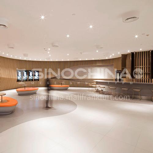 Cinema - IMAX Cinema Design     BC1014