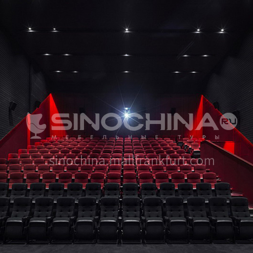Cinema - IMAX Cinema Design     BC1016