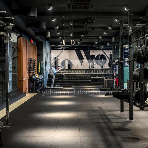 Fitness Room - FIZIKA Fitness Room    BG1002