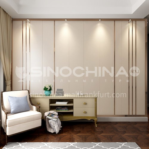 Customized color and size Background Wall BGW003