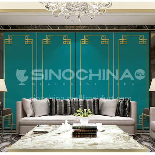 Classic Luxury Customized Background Wall BGW014