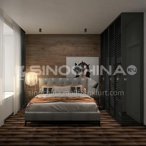 14mm multi-layer solid wood floor OD901