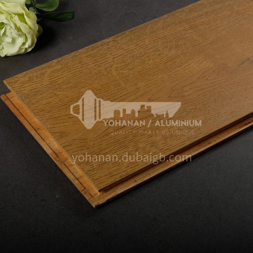 14mm multilayer solid wood flooring OD906