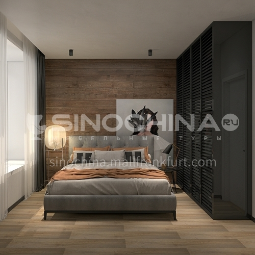 14mm Plywood flooring OD907