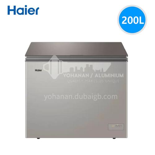 Haier  Refrigerated freezer 200 liters DQ000158