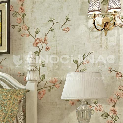 Waterproof and mildew proof modern living room bedroom Self-Adhesive wall panel 320000-2