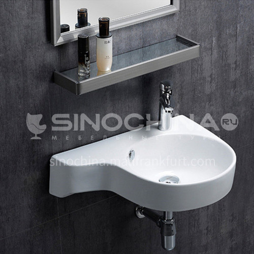 Wall-hung wash basin  6606-03