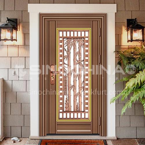 304 stainless steel door anti-theft door