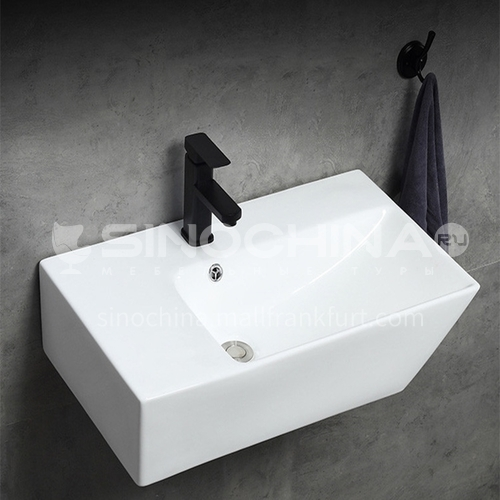 Wall-hung wash basin   6606-05