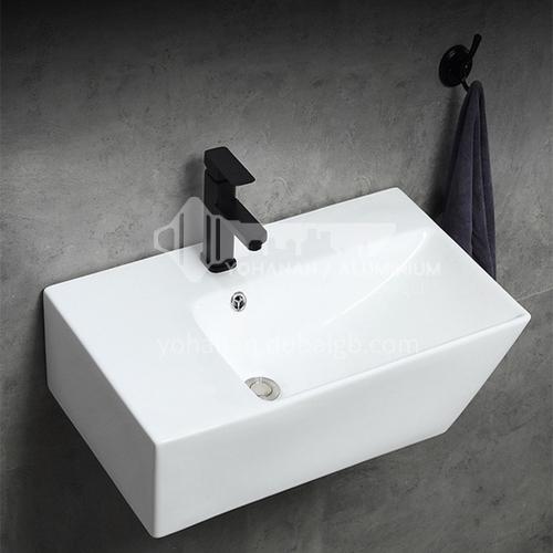 Wall-hung wash basin   6606-05