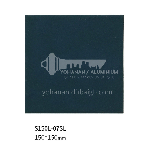Nordic bathroom and kitchen small tiles-S150L-07SL 150mm*150mm