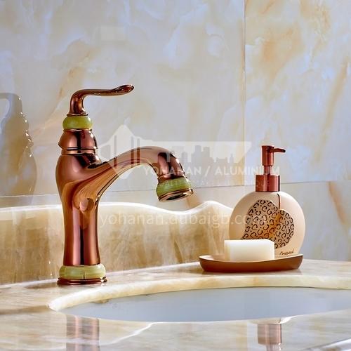 Bathroom  wash basin  faucet