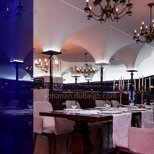 337㎡ modern restaurant design BR1013