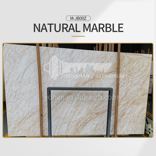 Classic European-style beige natural marble M-JB00Z