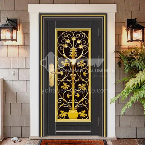 304 stainless steel door anti-theft entrance door 26