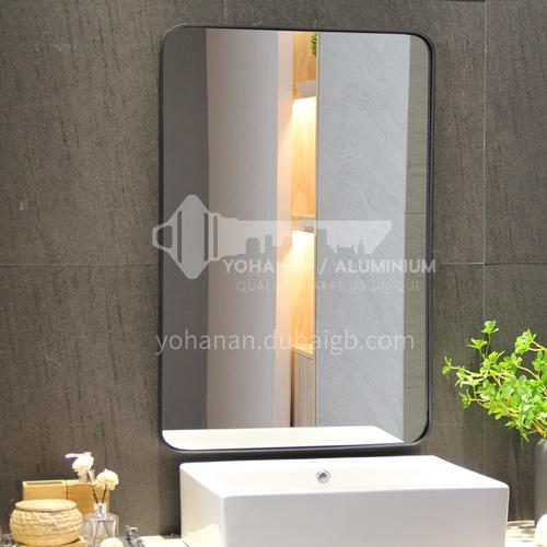 Aluminum Framed   Wall-hung  Mirror