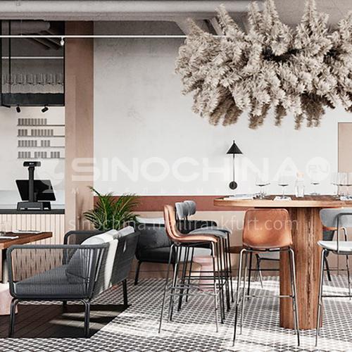 Restaurant - Cafe design BR1027