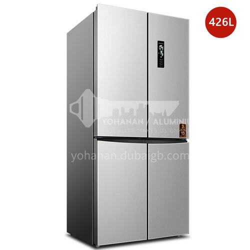 Konka  four-door mute energy-saving refrigerator 426 liters DQ000162