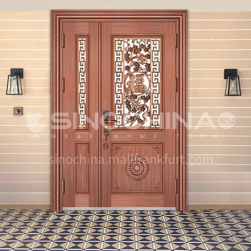 304 stainless steel door letter entrance door bread door