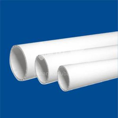 Hollow Spiral Silencing Pipe 4 meters