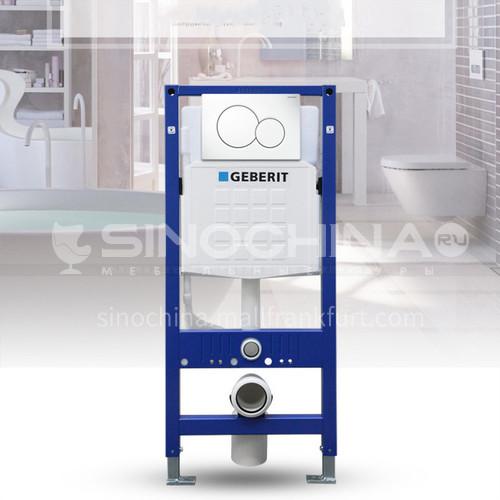 Geberit brand embedded toilet water tank Hidden water tank