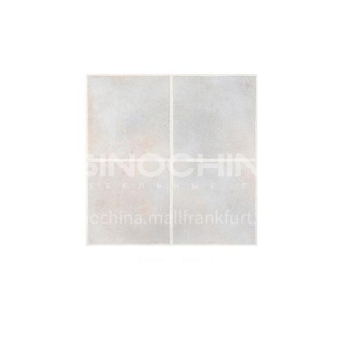 Antique brick living room bathroom tile Mediterranean kitchen floor tile-SKL307A 300*300mm