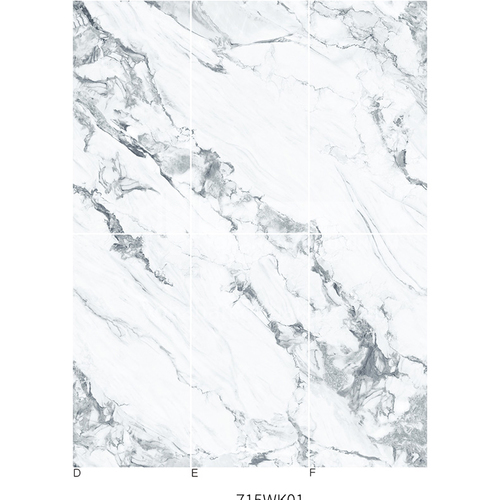 Modern dining room TV background wall tiles-715WK01 750mm*1500mm