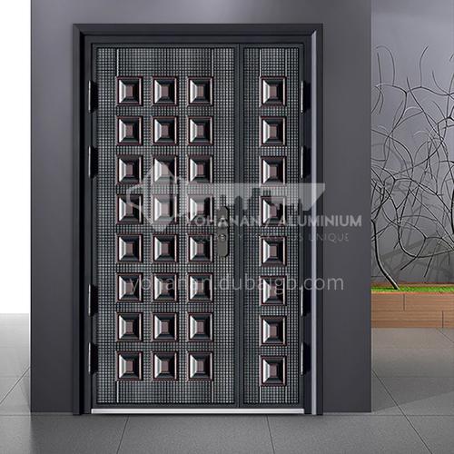G inventory door modern style explosion-proof door durable safety interior door outdoor door safety door 07