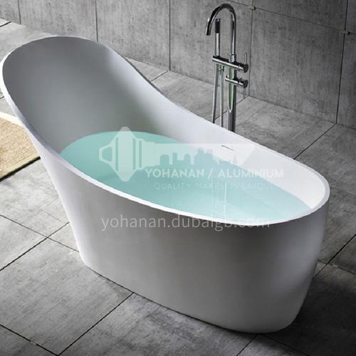 Artificial stone   special design   freestanding   bathtub  artificial stone bathtub