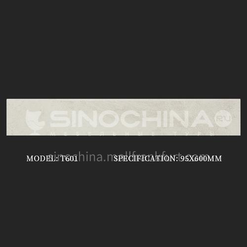 Line skirting line waist line side line-T601 95mm*500mm