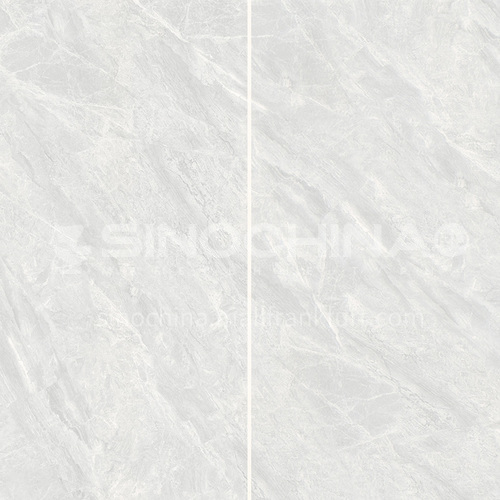 Simple style whole body polished glazed floor tiles-12T10 600mm*1200mm