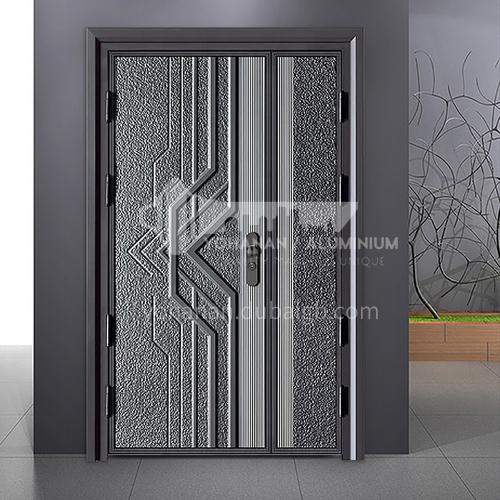 G modern design explosion-proof door durable safety door outdoor door safety door stock door 02