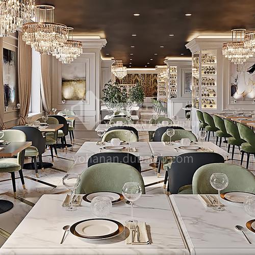 Catering-Restaurant Design BR1043