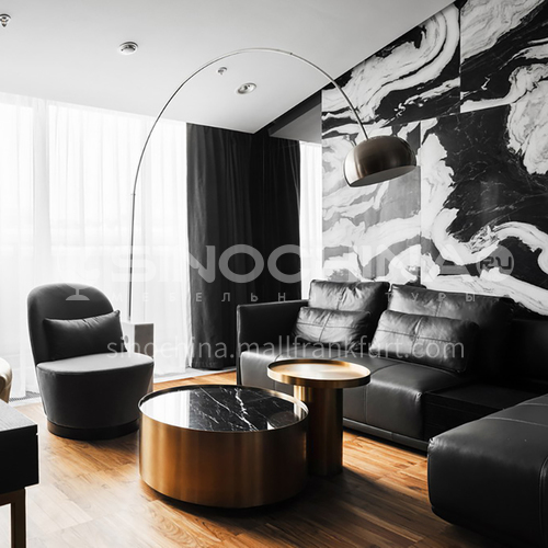 Hotel - Gamma Hotel Design BH1051