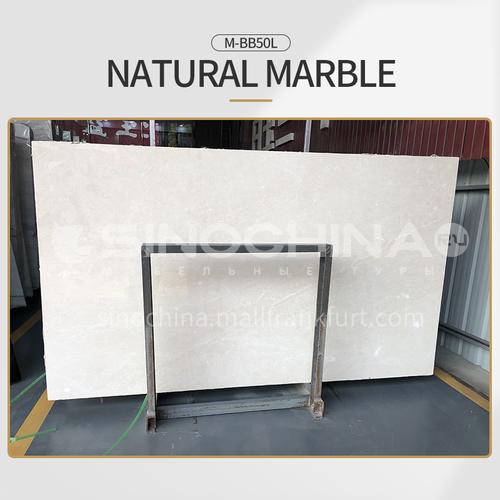 Classic European beige natural marble M-BB50L