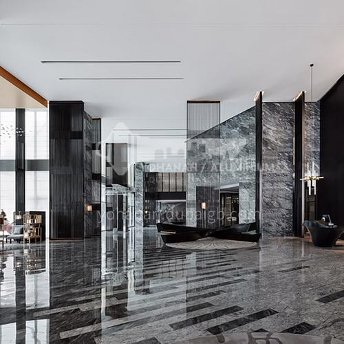 Hotel - Designed by Le Méridien Zhongshan BH1062