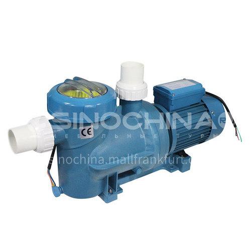 Factory direct sales circulating pump sewage suction pump swimming pool equipment filter water pump plastic pump swimming pool water pump DQ000661