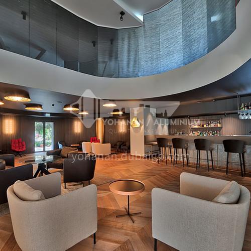 Hotel -  Montegrotto Terme Hotel Design BH1055