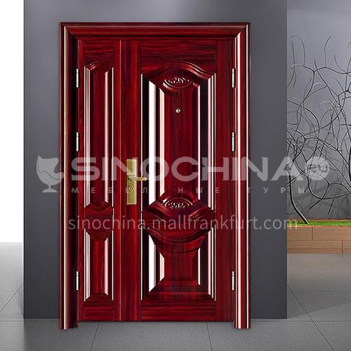 G stock door modern explosion-proof door durable security inner door outer door security door 10