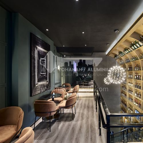 Modern bar design BB1001